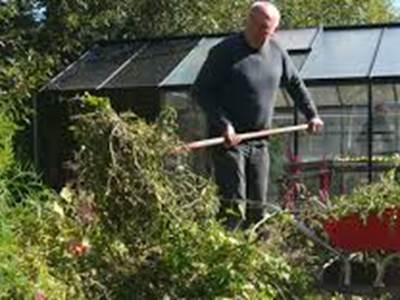 Visites commentées des entreprises des Crêtes : Le Jardin d'Hubert