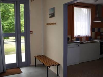 """Centre d'hébergement """"Les Ecaillettes"""""""