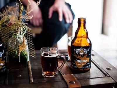 Séjour expérientiel : Le cuir et la bière, un réel savoir-faire