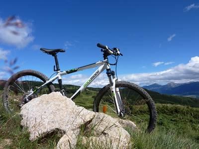 Circuit cyclotourisme Grande Boucle en Thiérache