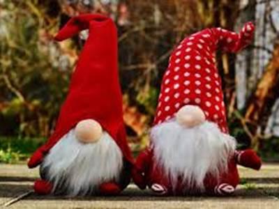 Balade contée pour Noël - Liart
