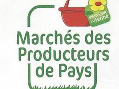 Marché des Producteurs de Pays de Renwez