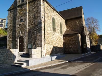 Exposition : Saint-Ermel, les secrets d'une collégiale