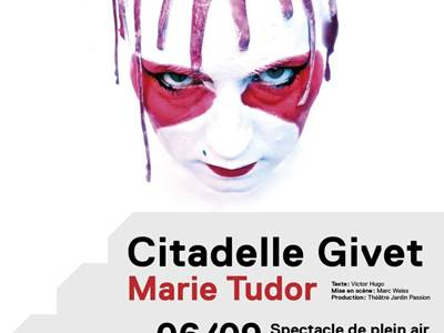"Spectacle ""Marie Tudor"""