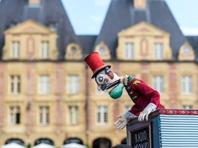 Ind - Séjour Marionnettes en Fête