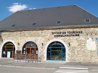 Office de tourisme VAL D'ARDENNE