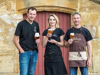 Ardenn All Access - La route de la bière et des saveurs