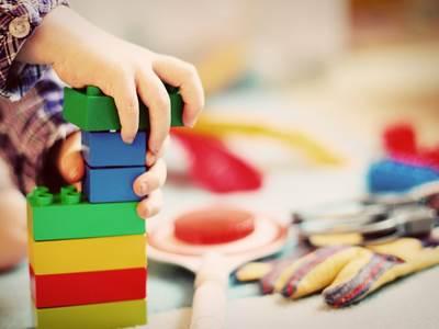 Bourse aux jouets et matériel de puériculture