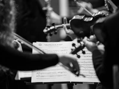 Concert : « Les 4 fils Aymon »
