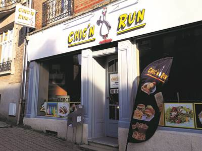 Chic'N Run