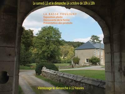 La Basse Touligny
