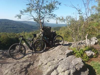 Ardenne Location Vae Revin - Cycles Cordier