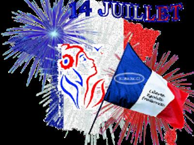 Festivités du 14 Juillet à Laifour