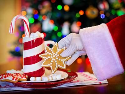 Marché de Noël de Lumes