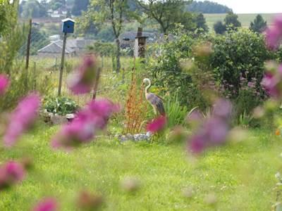 Visite guidée : Les Jardins Ouvriers de Sedan