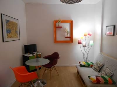 Appartement Tissot