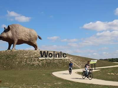 Point d'information touristique de Woinic