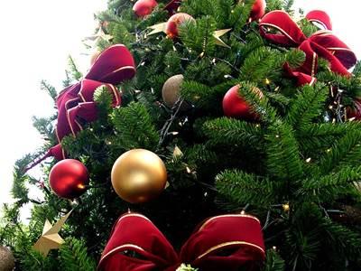 Le défi de Noël
