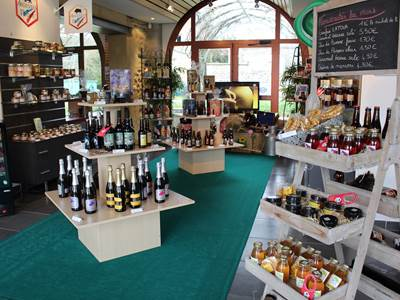 """Boutique """"Ardennes de France"""""""