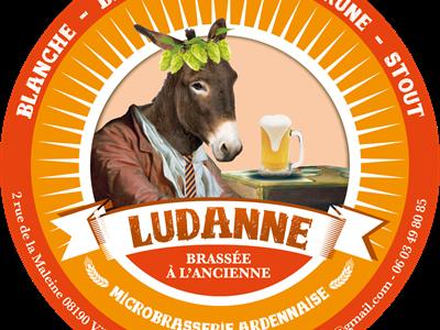Micro brasserie Ludanne