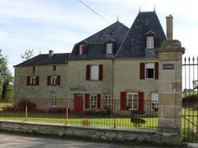 Séjour au Château de Lametz