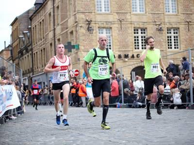 ANNULE - Semi-marathon Sedan/Charleville