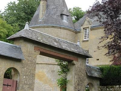 Veillée de Contes au château