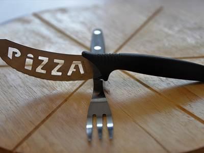 "Pizzeria ""Pizzeria de Mohon"""