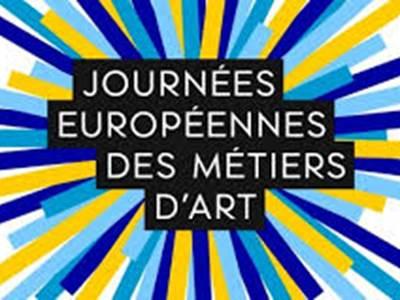 13e Journées Européennes des Métiers d'Art