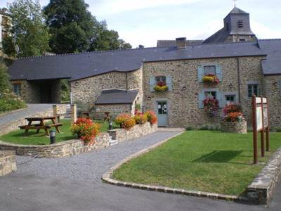 Chambre d'hôtes Relais VTT de Vireux-Molhain - CH 041B