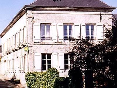 Gîte n°259 - MILLET Guy & Marie-Thérèse