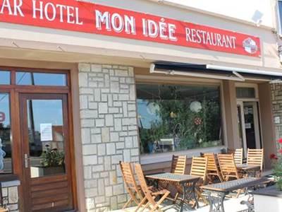 Hôtel Le Mon Idée
