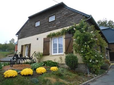 "Gîte ""Abel's Cottage"" - DEVERGRANNE Geneviève"