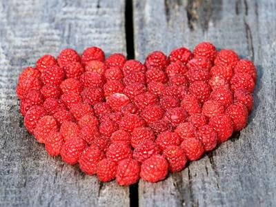 Les fruits rouges d'Anne Champenois