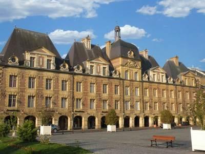 Les sites incontournables des Ardennes - Circuit 4 jours/3 nuits