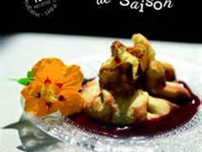 """Exposition """"Ma cuisine ardennaise de saison, recettes d'hiver et de fêtes"""""""