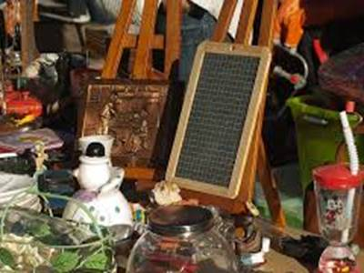Brocante - Hannappes
