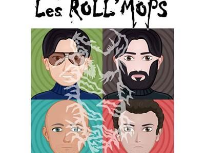 """Concert """"Les Roll'Mops"""""""