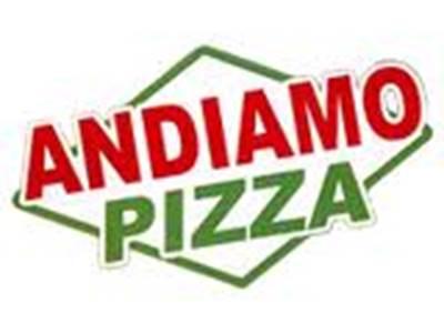 """Pizzeria """"Andiamo Pizza"""""""