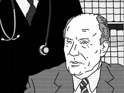 Théâtre : La vie et la mort de François Mitterrand, roi des Français