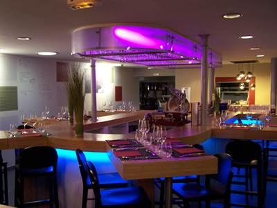 """Restaurant """"La Table d'Arthur"""""""