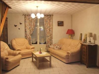 Gîte n°376 - Chez Marcelle