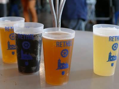 2e Festival de la bière artisanale autour de la dégustation