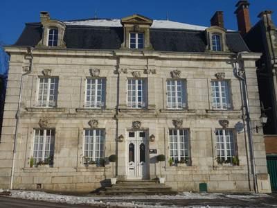 """Chambre d'hôtes """"La Petite Abbaye"""" - PETIT Brigitte"""