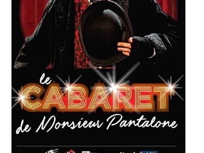 Le cabaret de Monsieur Pantalone