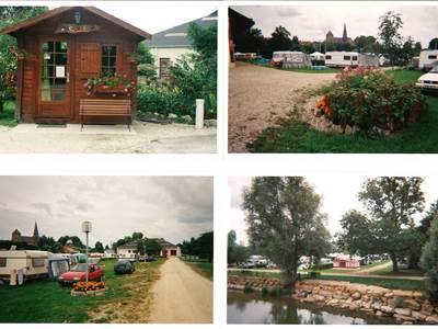 Camping municipal de Grandpré