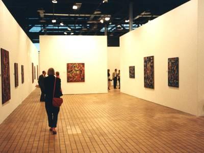 Conférence : Qu'est-ce que l'art contemporain