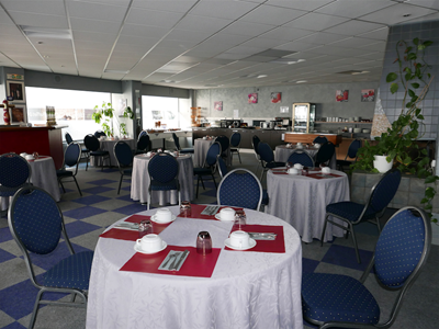 "Restaurant ""Le Clèves"""