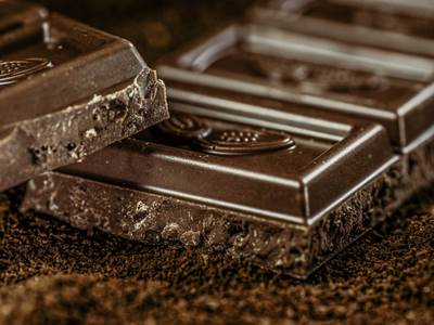 Salon transfrontalier du chocolat