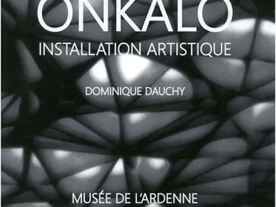 Exposition : Onkalo, installation artistique